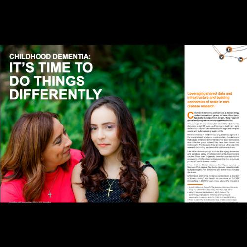 Article: Research Australia Inspire magazine