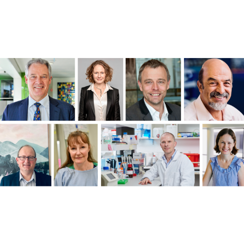 Scientific and Medical Advisory Committee appointed