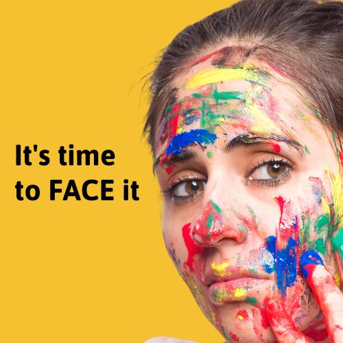 FACE it awareness campaign